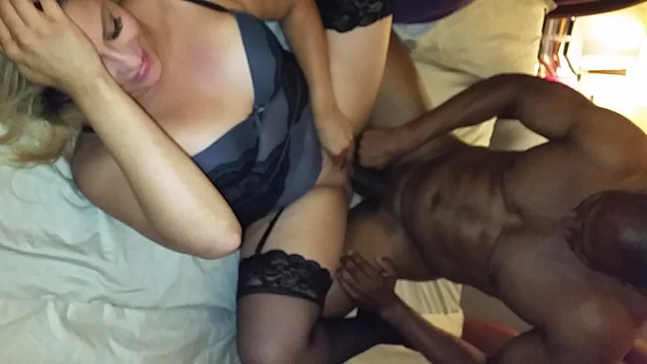 Tues night hard BBC sex