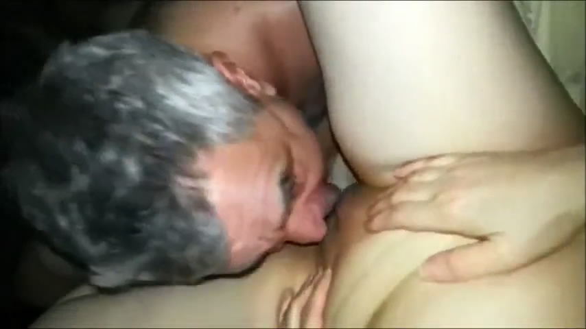 Hubby Cleans Up Bbc Creampie