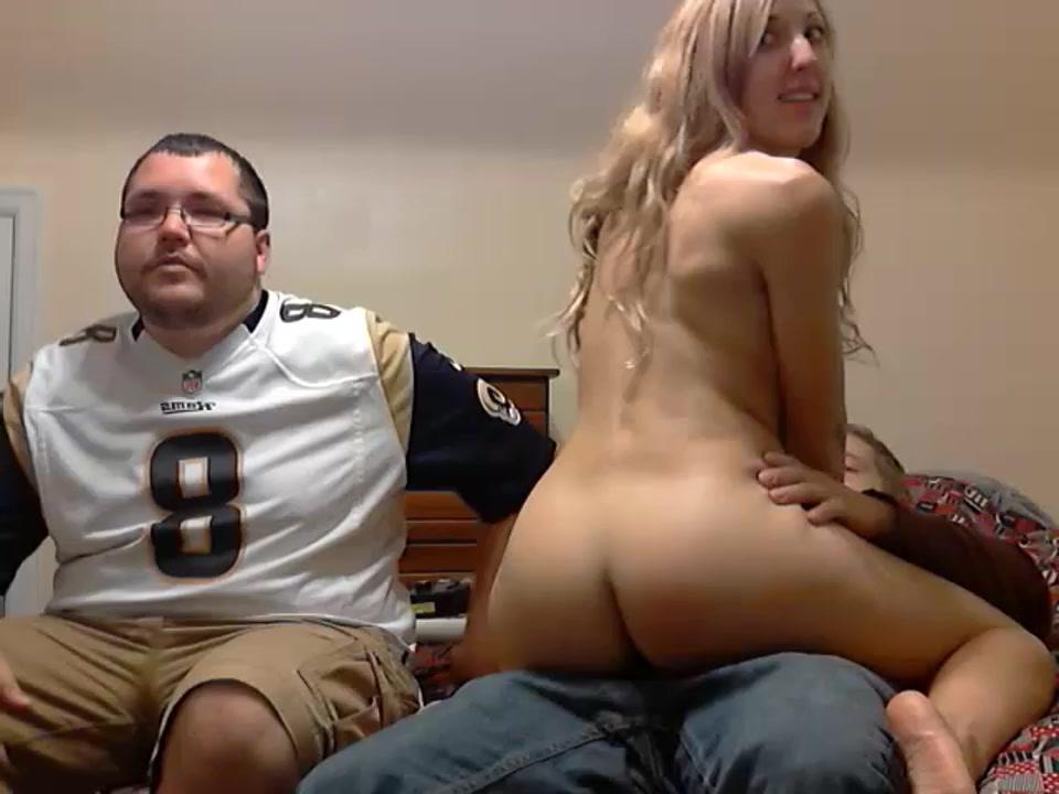 Wife Webcam