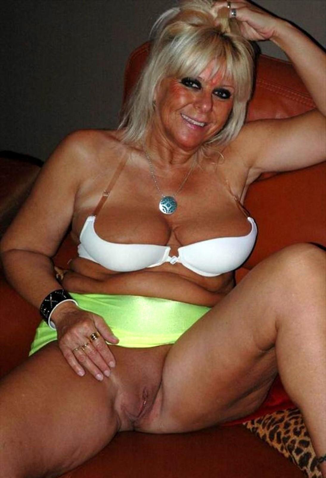 Woman Mature Sexy Strip